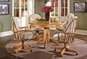 Dining Room Chairs With Rollers me dining room chairs with casters all chairs design