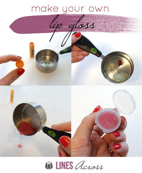 Lipgloss Make s korner make your own lipgloss