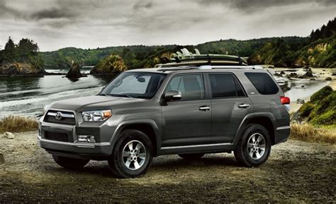 2017 toyota 4runner limited toyota 4runner redesign pictures autos post