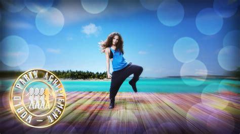 zumba fitness world party tv spot screenshot 10 reggaeton pro achievement zumba fitness world party