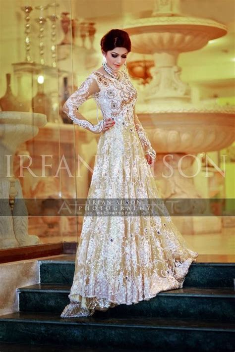Latest Bridal Engagement Dresses Designs 2019 2020 Collection