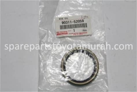 Seal Power Steering Kijang Grand seal roda belakang original kijang grand capsul