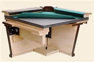 metal pool table plans plans diy free rabbit cage