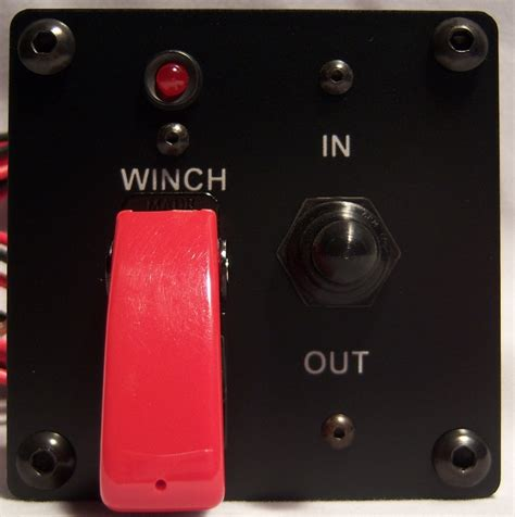 pollak rocker switch wiring diagram on on switch