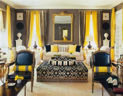 black and yellow bedroom yellow black interior design home trendy