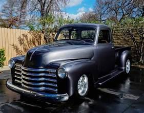 1951 chevy truck 5 window carnutts info