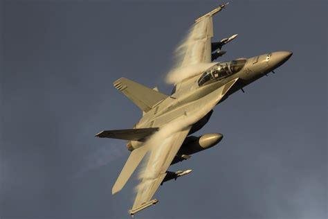 fa  super hornet royal australian air force