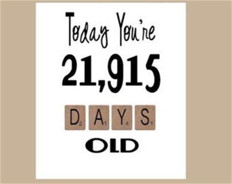 Birthday Milestones Quotes 1954 Birthday Milestone Birthdays And 60th Birthday Cards