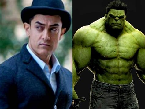actor who plays hulk in the thor and avengers series of movies bollywood actors playing superheroes bollywood actors
