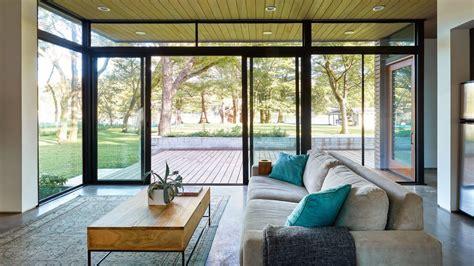lake austin cabin texas architect