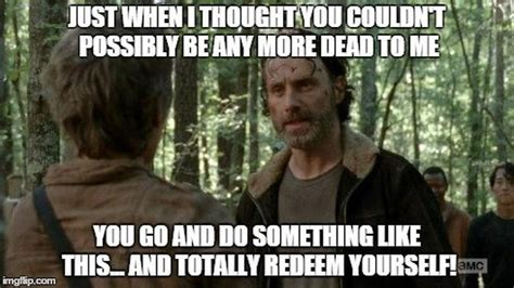 Walking Dead Season 5 Memes - the best walking dead memes from season 5 part 5 others