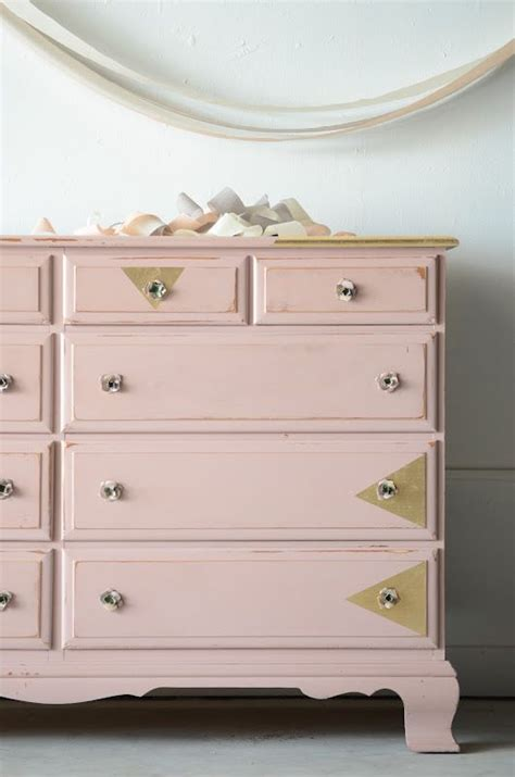 diy refurbish an of furniture with new colour