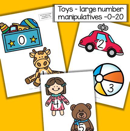 toys theme activities  printables  preschool pre
