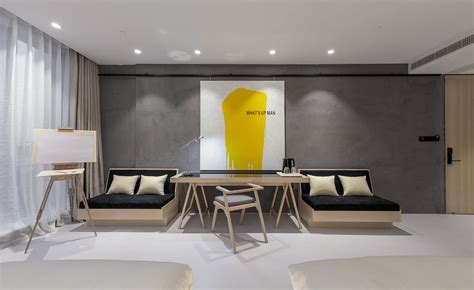 wheat youth arts hotel review hangzhou china wallpaper