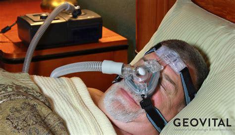 schlaf apnoe electronic pollution promotes sleep apnea geovital
