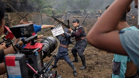 film production university china can chinese movies take on hollywood cnn