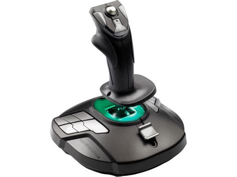 Jual Best Joystick For Pc by Thrustmaster T 16000m Joystick Pc Newegg