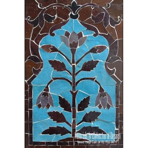 ceramic tile murals for kitchen backsplash kitchen backsplash mosaic tile mural moroccan kitchen tiles