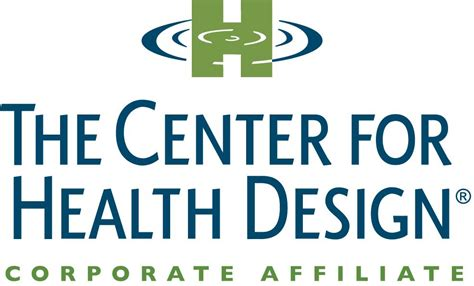 design for health gtg is proud to be a corporate affiliate of the center for