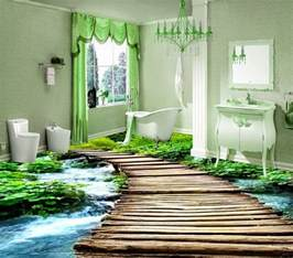 3d bathroom floors epoxy 3d floor everything you need to know advance
