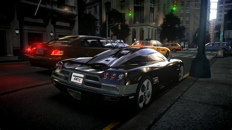 gta 4 shadowherder s realistic graphics mod v1 mod gta gaming archive