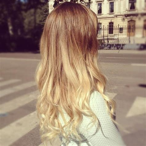 blonde hairstyles ombre blonde ombre hair long hairstyles how to