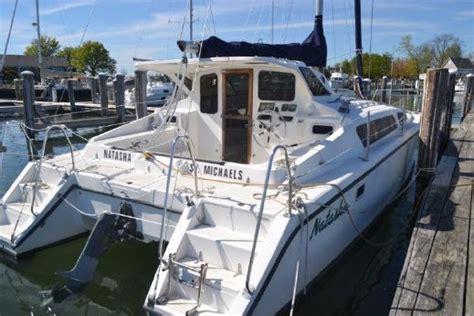 gemini catamaran engine performance cruising boats for sale yachtworld