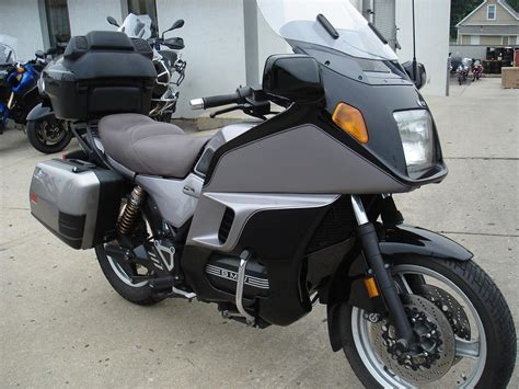 bmw klt sport touring motorcycle  sale