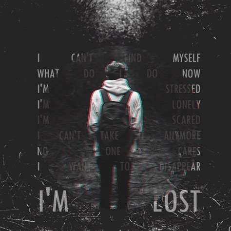 8tracks radio | i'm lost (20 songs) | free and music playlist I'm Lost Song