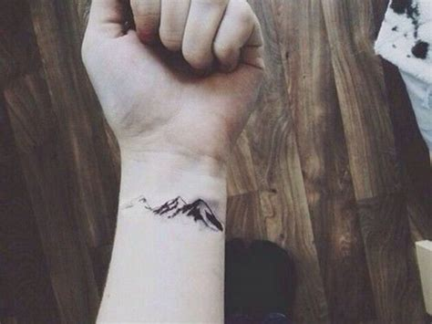 simple nature tattoos 90 best small wrist tattoos designs meanings 2018