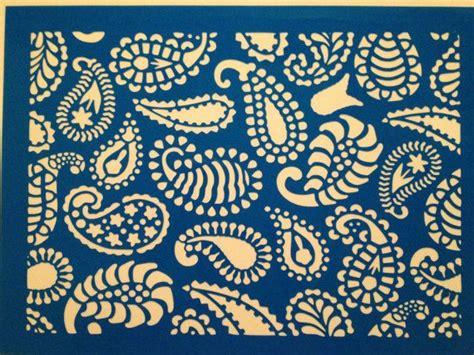henna design cake stencil mehndi paisley cake stencil cake decorating stencils