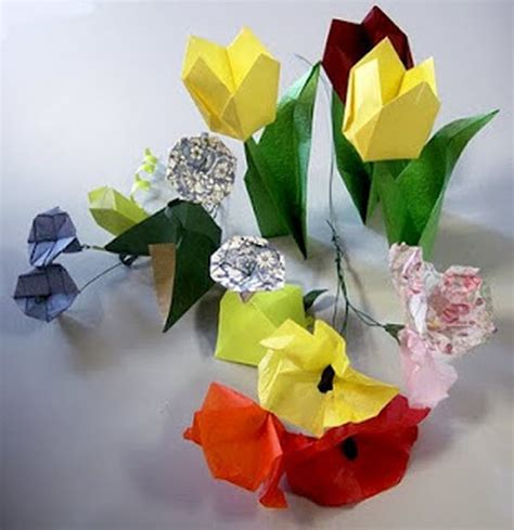 Paper Folding Japanese - pin origami japanese ancient paper folding on