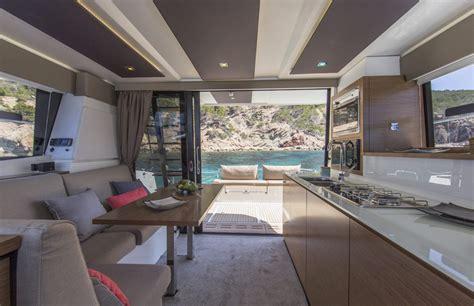 catamaran a vendre quebec fountaine pajot catamarans de luxe et motor yachts