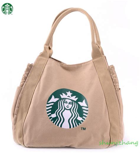 Tote Bag Kanvas Starbucks 122 best images about starbucks on pumpkin