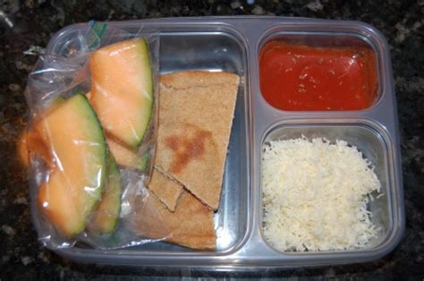 Handmade Real Foods - guest school lunches from 100daysofrealfood fed