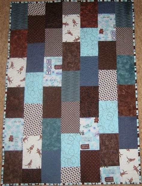 Free Patterns Baby Quilts by Baby Bricks Free Quilt Pattern Tutorial Christa Quilts