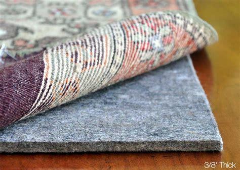 rug pads  hardwood floors     worth