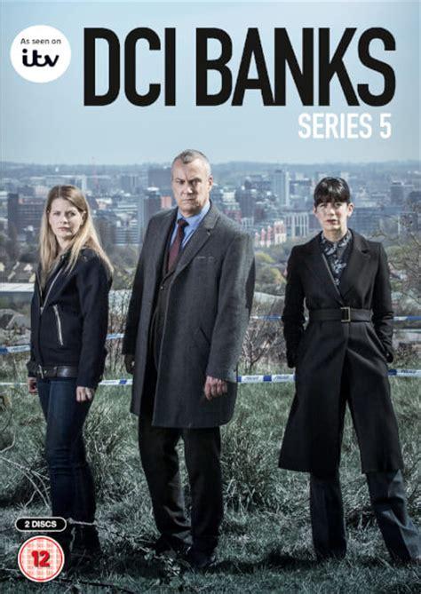 dci banks location dci banks series 5 dvd zavvi