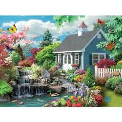 Landscape Jigsaw Puzzles Jigsaw Puzzles Landscape 1000 Jigsaw Puzzle