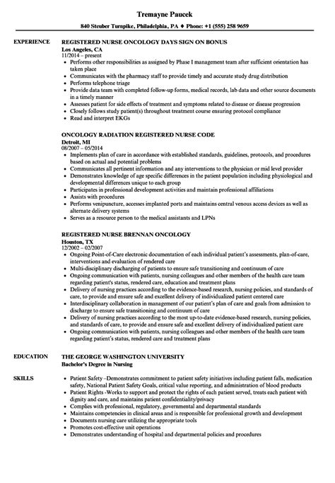 registered nurse resume example sample nursing resumes shalomhouse us