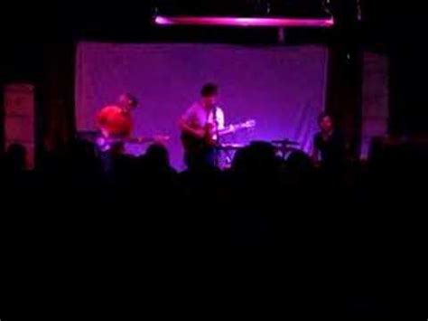 born ruffians red yellow blue & hedonistic me (live