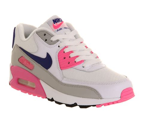 Nike Airmex Pink Tua Y3 nike air max 90 white concord grey pink office