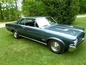 Pontiac Gto 64 Pontiac Mint2me