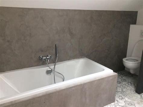 resinence beton mineral erfahrungen beton mineral avis beton mineral superb salle de bain