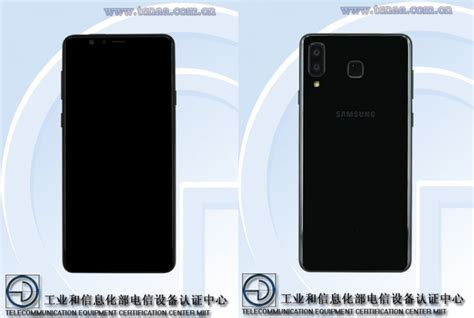 Harga Samsung S8 Cina samsung might be launching the galaxy a8 and s8 lite