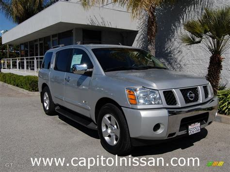 armada nissan 2006 2006 nissan armada pictures information and specs