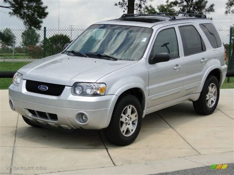 Ford Escape 2005 by 2005 Ford Escape 4wd System Html Autos Weblog