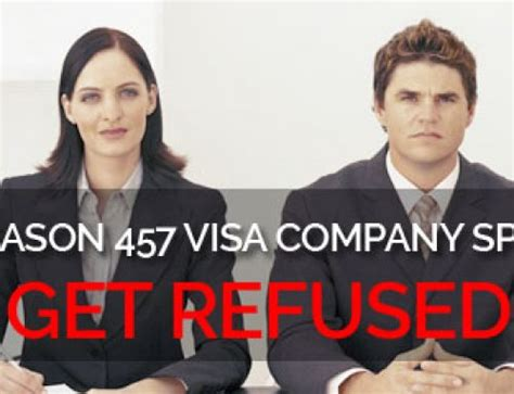What To Do If Company Refuses To Sponsor Mba by Visa Application From Student Visa To 457 Visa To Rsms