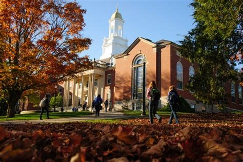 Connecticut State Mba by Uconn Of Connecticut Profile Rankings And