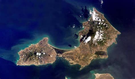 imagenes satelitales del clima en venezuela im 225 genes satelitales de venezuela geolog 237 a venezolana